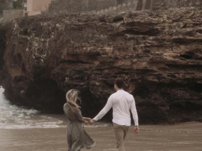 Coupleshooting Mallorca