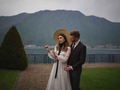 Hochzeit Italien Como